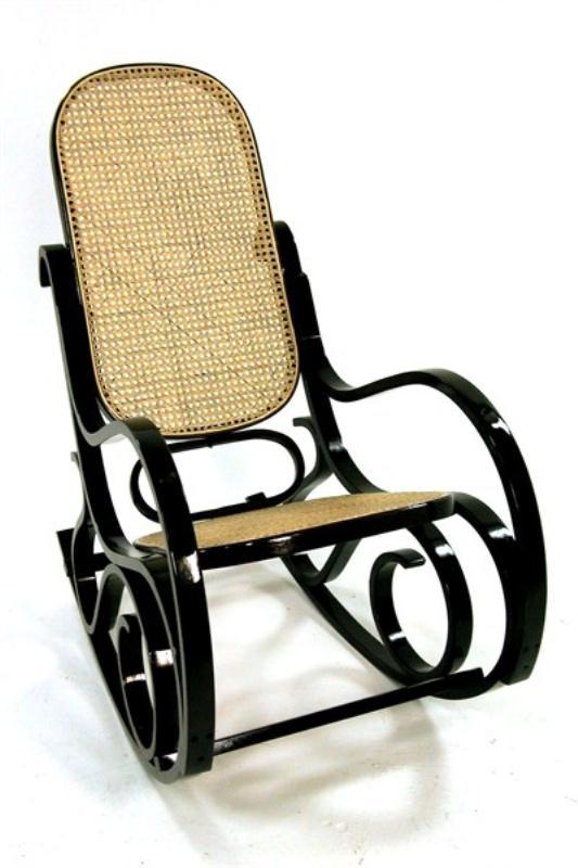 Sedia a Dondolo Classica LVRoses
